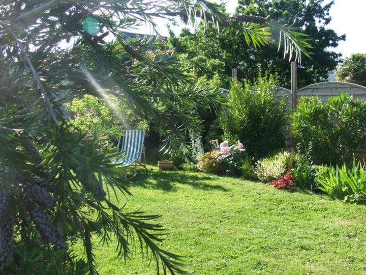 Jardin 2011