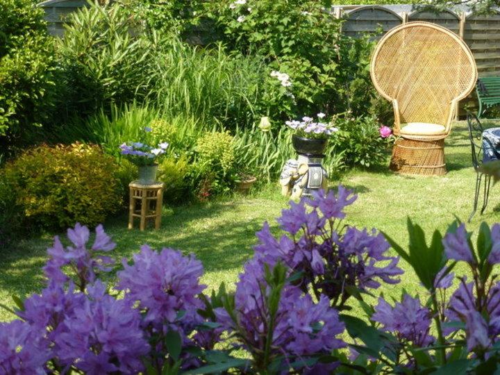 Jardin larima