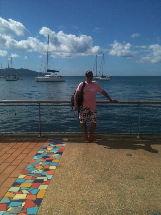 Martinique album photos voyages visites - Le port de fort de france ...