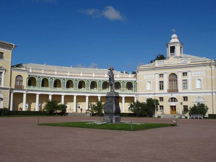 Pavlovsk