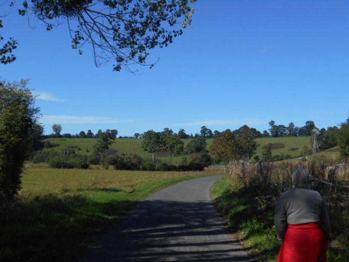 Silence dans la campagne