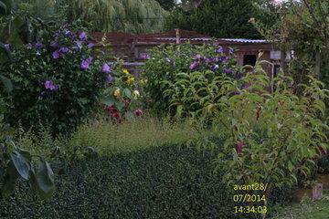 travaux au jardin album photos mon jardin. Black Bedroom Furniture Sets. Home Design Ideas