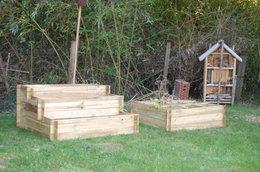 fabrication jardini re en bois question forum jardinage. Black Bedroom Furniture Sets. Home Design Ideas