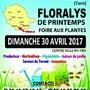 Floralys de printemps (VERDALLE, 81)