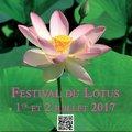 Festival du Lotus (GIROUSSENS, 81)
