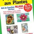 1ére Foire et Troc aux Plantes (PALAVAS, 34)