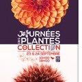 Journées des Plantes de Collection (SAINT-VOUGAY, 29)