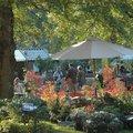 Fête des Plantes et du Jardin d'Aywiers (LASNE, BE)