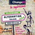 Village des Alternatives 2017 (TOULOUSE, 31)