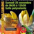 Troc aux plantes (VENEUX LES SABLONS, 77)