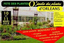 Fête des plantes o'jardin des plantes