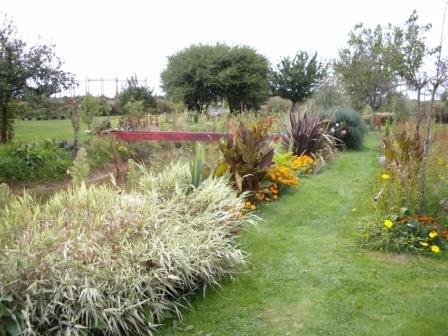 Le Jardin d'Elisée