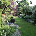 Les jardins du Botrain (MUR DE BRETAGNE, 22)
