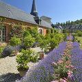 Parc et jardins du château d'Acquigny (ACQUIGNY, 27)