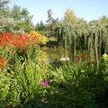 Jardin d'Elle (VILLIERS-FOSSARD, 50)