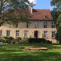 Jardins Du Château De Momas (MOMAS, 64)