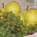 Octobre : fruits et légumes de saison