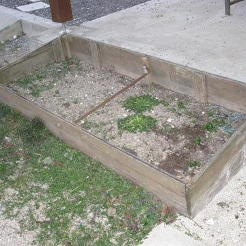 Chassis Jardin Fait Maison Simple El Cheapo With Chassis Jardin