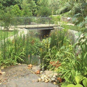 Visite le jardin des fa enciers en alsace for Jardins de jardiniers