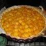 Ma recette de tarte aux mirabelles