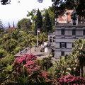 Jardin tropical de Madère