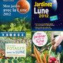 Livres Jardiner avec la lune 2012