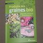 Livre : Produire ses graines bio