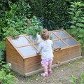 Enfant et jardin : la sécurité