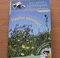 Livre : Sur le chemin des plantes sauvages