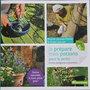 Livre : Je prépare mes potions pour le jardin