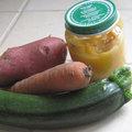 Quels légumes pour bébé ?