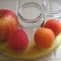 Quels fruits pour bébé ?