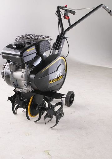 Choisir une motobineuse ou un motoculteur pour retourner la terre au jardin - Quel outil pour retourner la terre ...