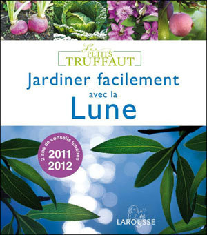 choisir un livre pour le jardinage lunaire 2011. Black Bedroom Furniture Sets. Home Design Ideas
