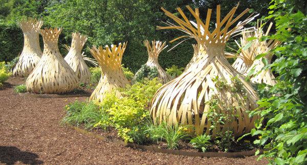Les jardins du festival international de chaumont sur loire for Arrosage des bulbes