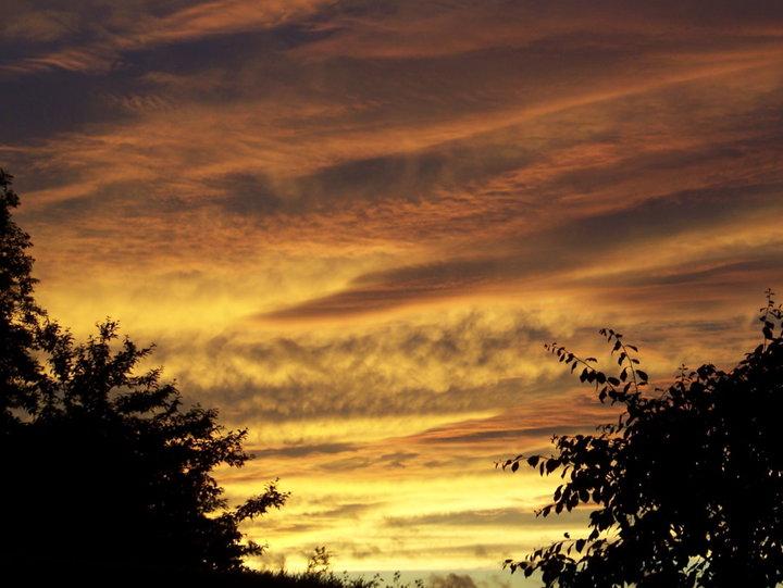 Beaute du ciel