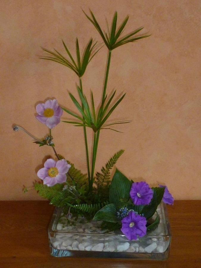 Bouquet occidental