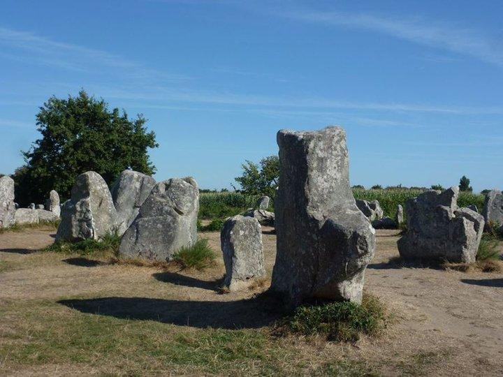 CARNAC (Morbihan)