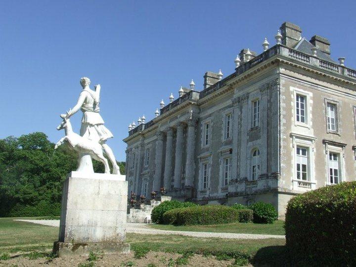 Chateau de kerlevan