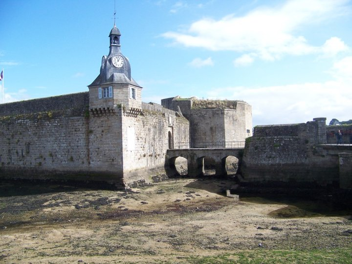 Fortifications ..