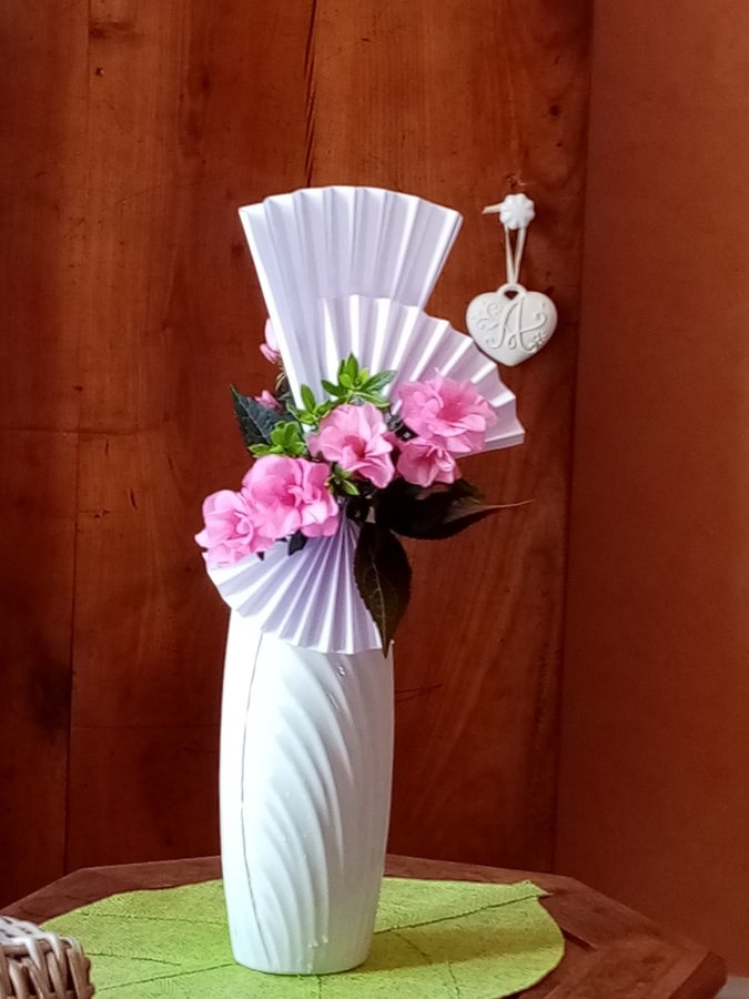 Ikebana free style