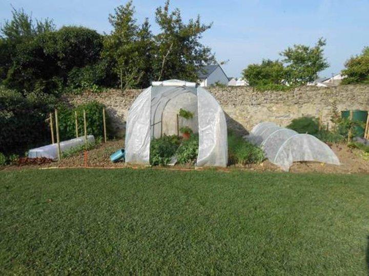 Jardin Anou