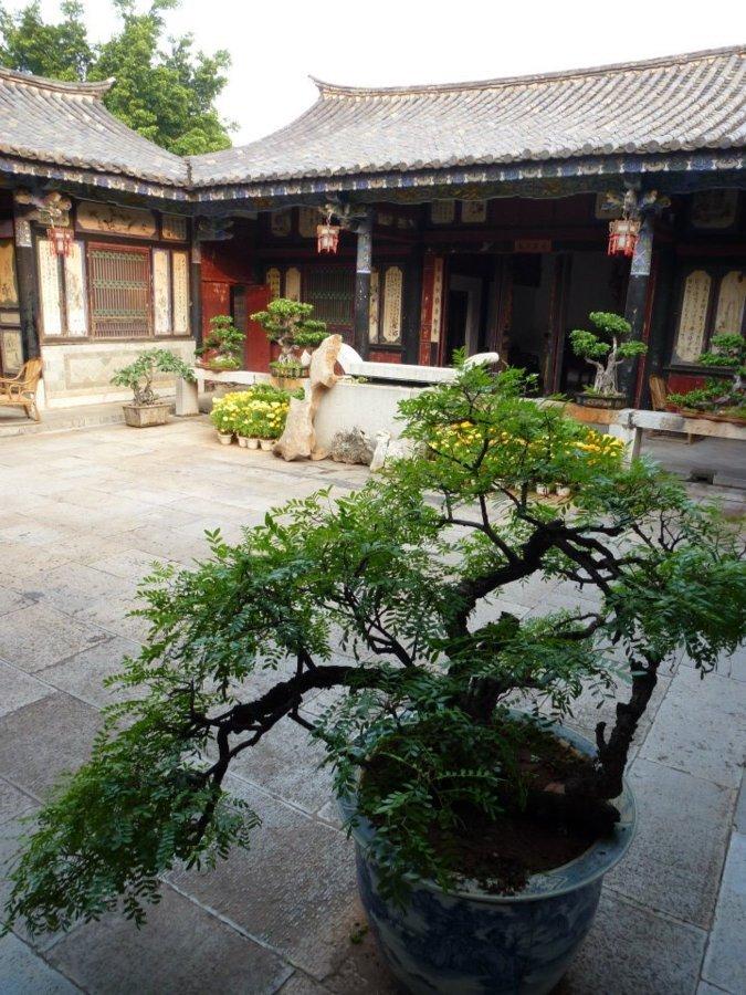 Jianshui - yunnan