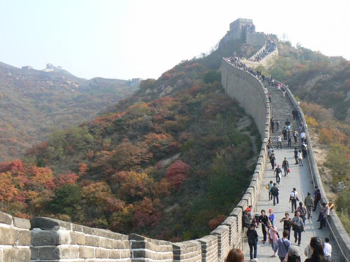 La muraille