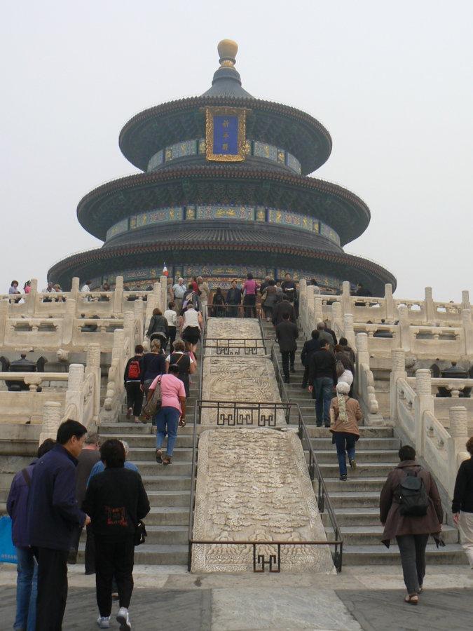 La tour du soleil