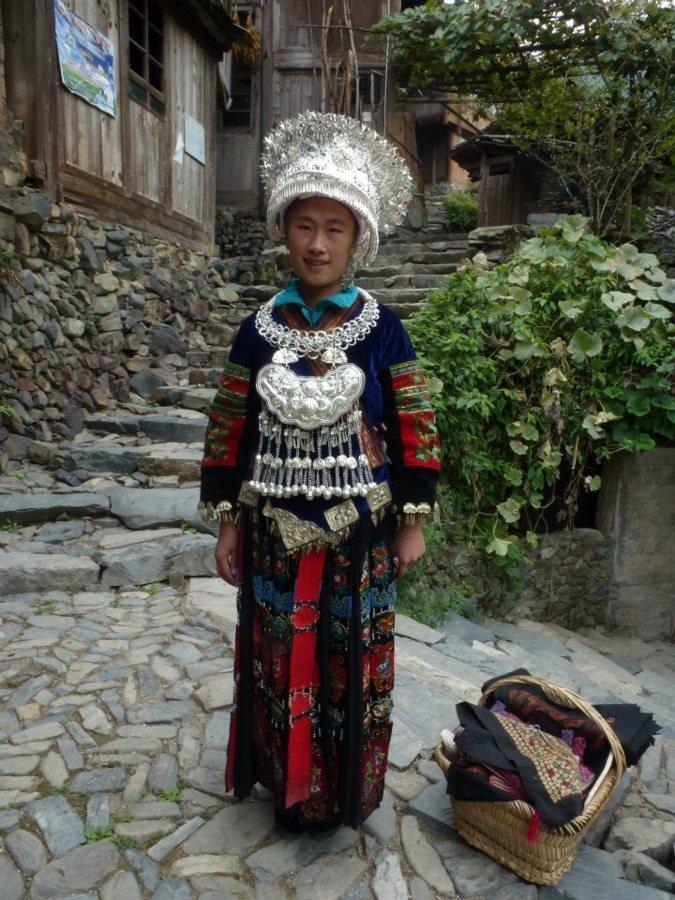 LANGDE Guizhou