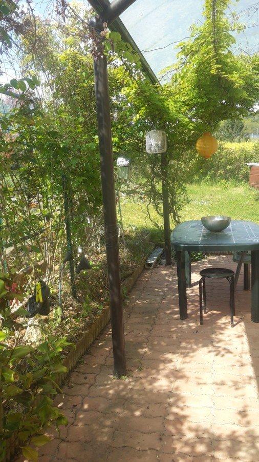Le patio