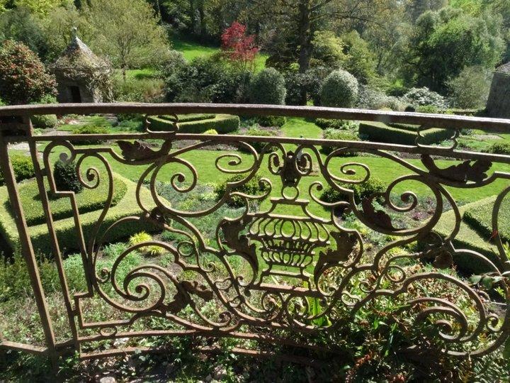 Les jardins de kerdalo