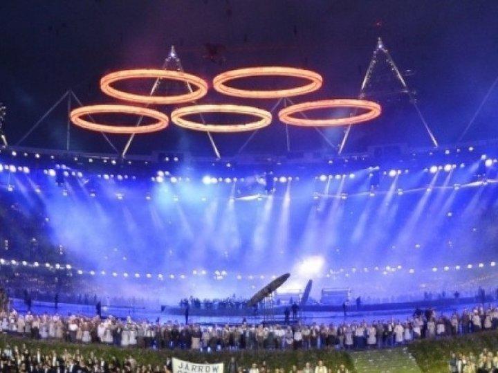 Les jeu olympique
