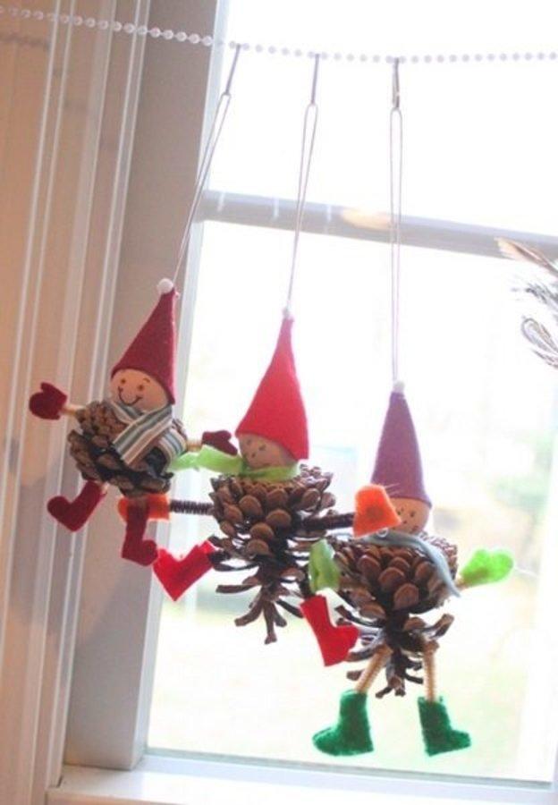 Lutins, elfes, korrigans ?